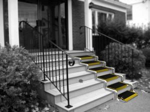 Átalakítható lépcső