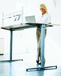 lift-asztal