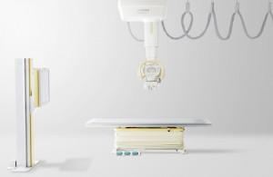 Hitachi röntgen gép, egyszerű használhatóság