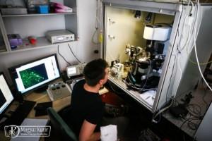3D lézer mikroszkóp