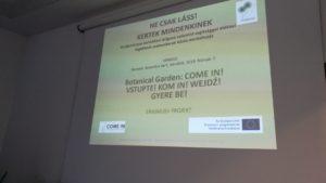 prezentáció