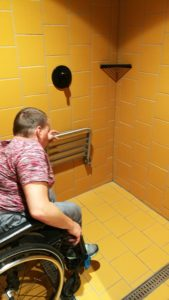 lehajtható zuhanyzó szék, ülőke